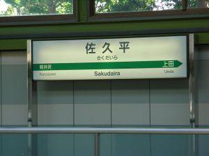 帰る時、軽井沢~大宮間の記憶がありません(爆)