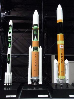 ロケット模型-6