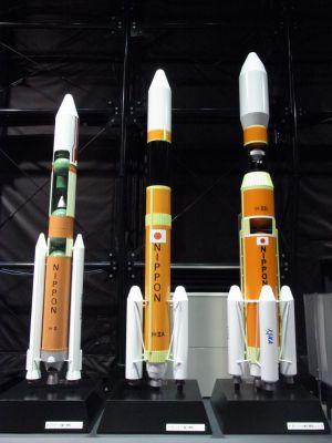 ロケット模型-7
