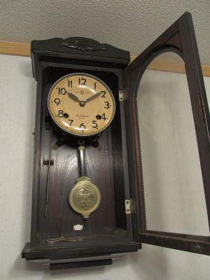 精工舎 掛時計-2