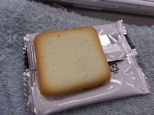 お菓子本体