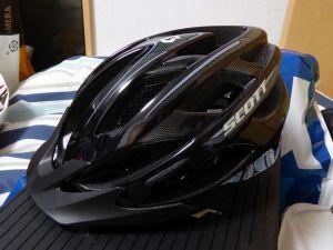 スコット ヘルメット-3