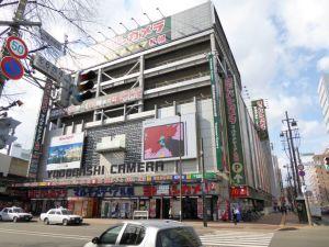 ヨドバシ札幌店