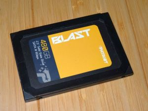 PATRIOT BLAST 480GB